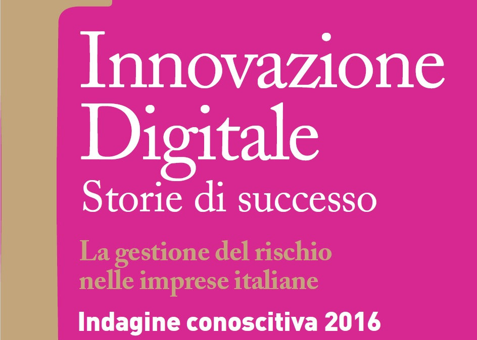 Report Premio Assiteca Innovazione Digitale