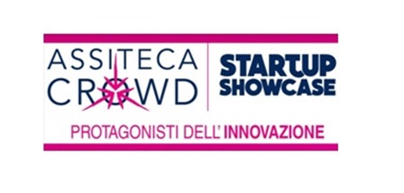 Assiteca Crowd Start Up Showcase